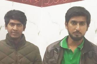 आरोपी अदनान और सलमान गिरफ्तार