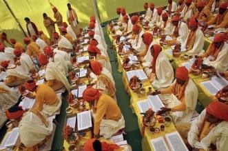 पुजारियों