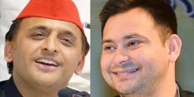 अखिलेश-तेजस्वी कॉन्फ्रेंस : UP और Bihar में बिलकुल हो चुका है सफाया : तेजस्वी