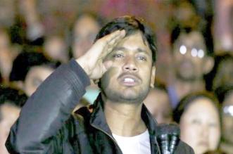 छात्र संघ के पूर्व अध्यक्ष कन्हैया कुमार को है 19 जनवरी का इंतजार