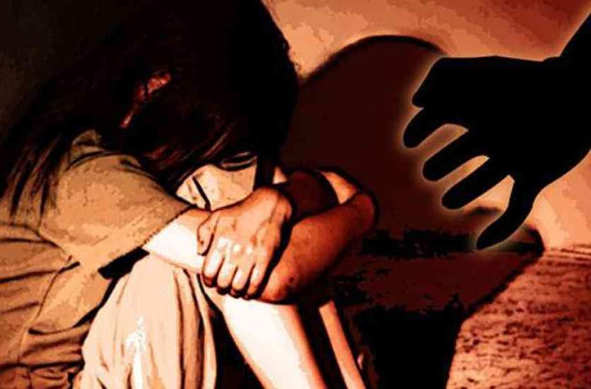 लड़की से दुष्कर्म