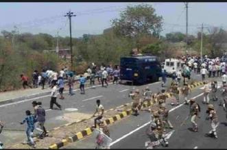 गोलीकांड और सिंहस्थ घोटाले पर बदले कांग्रेस के सुर