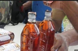 जहरीली शराब