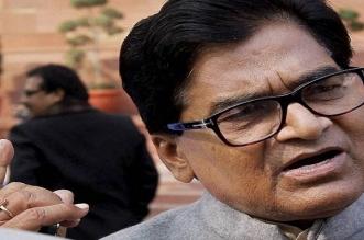 राम गोपाल की कांग्रेस को धमकी