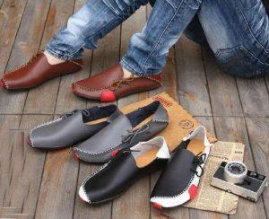 सही जूतों का चुनाव