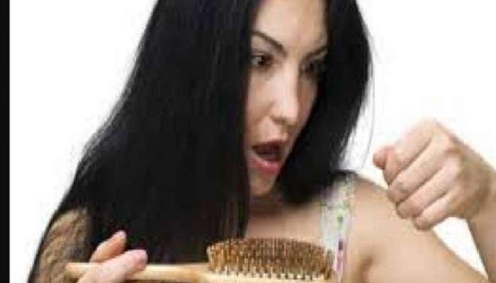 पतले बालो की समस्या