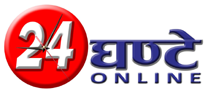 24 Ghante Online  |  Latest Hindi News