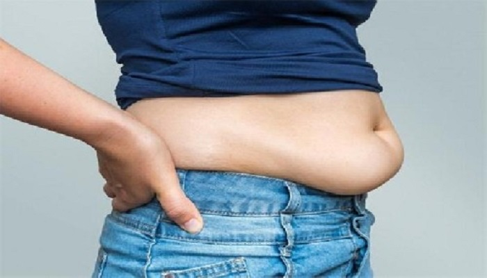 reduce belly after pregnency