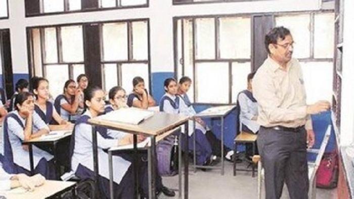शिक्षक वेतन वृद्धि