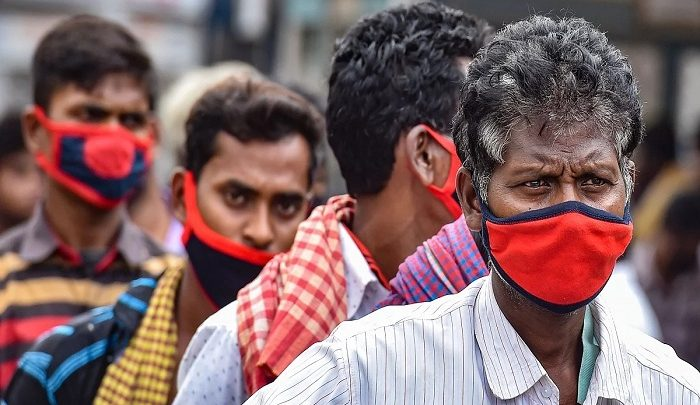 महाराष्ट्र में कोरोना वायरस