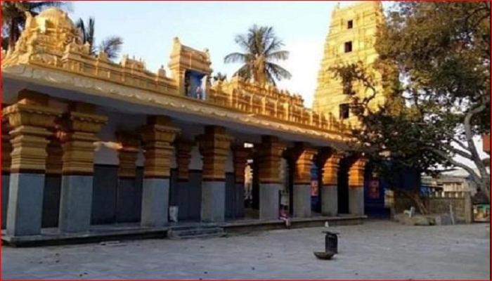 भव्य मंदिर