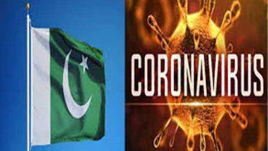 पाकिस्तान में कोरोना से 23 की मौत