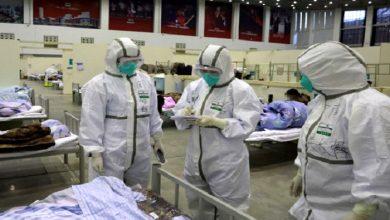 कोरोना वायरस से मौतें
