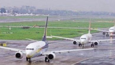 12983 साप्ताहिक घरेलू उड़ानों को मंजूरी 12983 weekly domestic flights approved