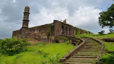 असीरगढ़ किला'