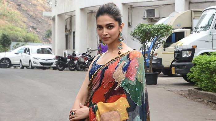 दीपिका पादुकोण Deepika Padukone