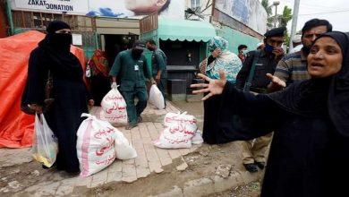 पाकिस्तान में कोरोना का प्रकोप बढ़ा