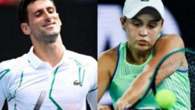 टेनिस रैंकिंग