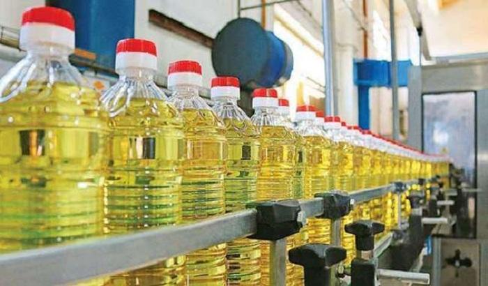 तेल कीमतें