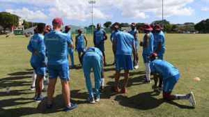 वेस्टइंडीज घरेलू टूर्नामेंट