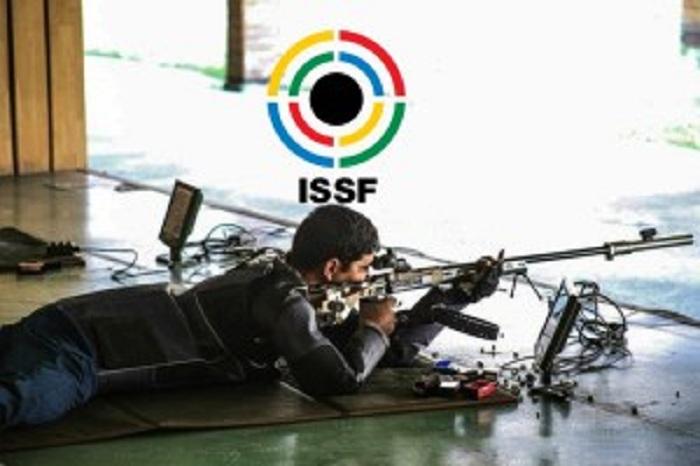 इंटरनेशनल शूटिंग स्पोर्ट फेडरेशन