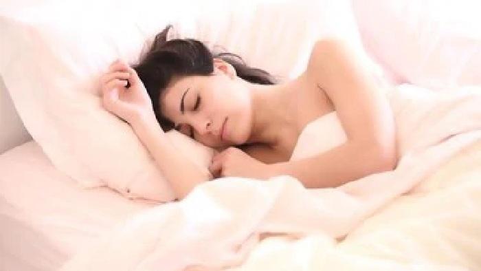 good sleeping tips