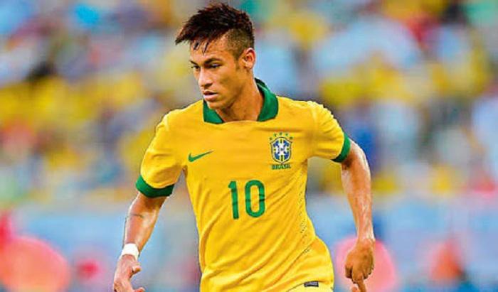 ब्राजील फुटबॉलर