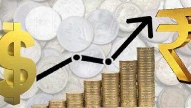 रुपया बनाम डॉलर