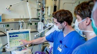 कोरोना मरीज वीडियो जारी कर बोला- मैं जिंदा हूं