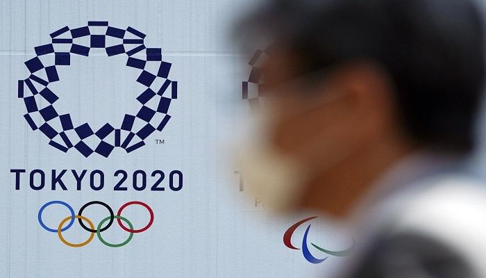 टोक्यो ओलंपिक Tokyo Olympics