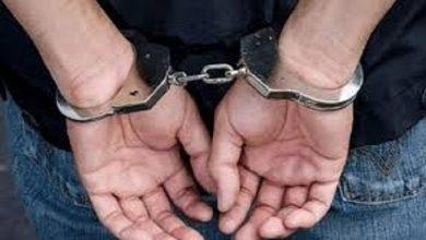 बहराइच में मुठभेड़ में दो बदमाश गिरफ्तार