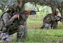 त्राल में सुरक्षाबलों ने एक आतंकी को किया ढेर Security forces killed a terrorist in Tral