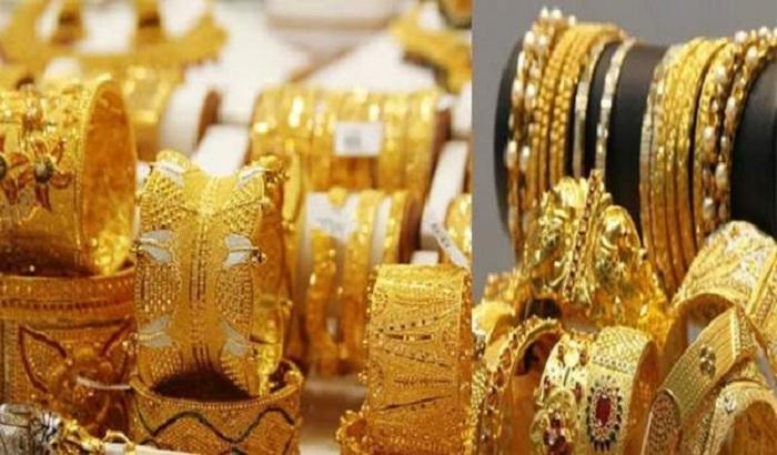 सोने-चांदी Gold and silver