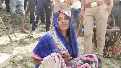 कलयुगी मां ने पांच बच्चों को गंगा में फेंका