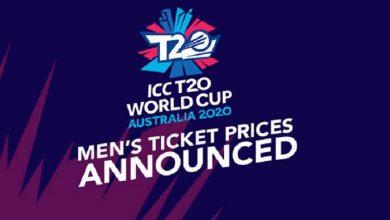 T20 वर्ल्ड कप