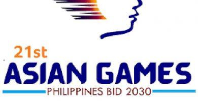 एशियन गेम्स 2030