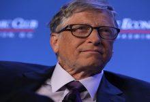बिल गेट्स Bill Gates