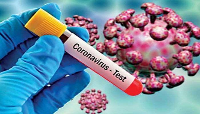 कोरोना टेस्ट corona test