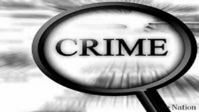यूपी में अपराध का ग्राफ 90 प्रतिशत गिरा