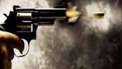 बंदूक की गोली