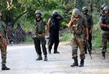 पाकिस्तान ने किया संघर्ष विराम का उल्लंघन Pakistan violated ceasefire