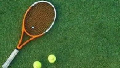 टेनिस महासंघ