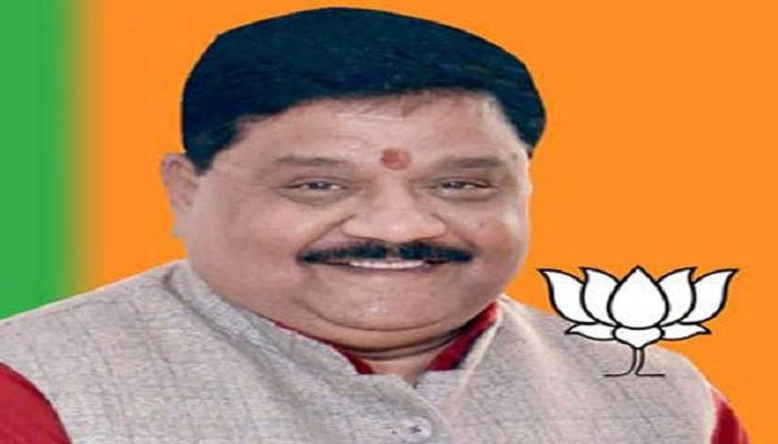 भाजपा एमएलसी