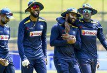 श्रीलंका क्रिकेट टीम प्रैक्टिस