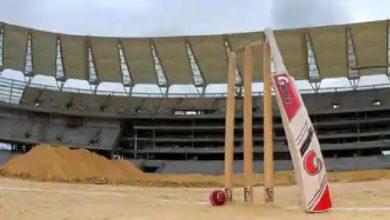 भारतीय क्रिकेटर संघ