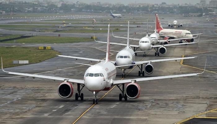 घरेलू विमान