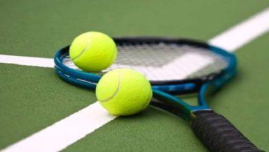 टेनिस टूर्नामेंट