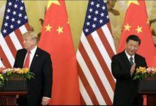 चीन की ट्रंप को चेतावनी