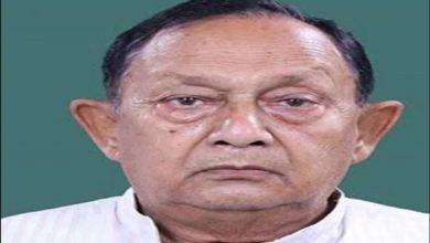 डॉ. नैपाल सिंह का निधन