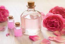 गुलाब जल